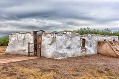 Parkerar nationellt historiskt för Tumacà ¡ cori Royaltyfri Fotografi