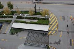 parkering Fotografering för Bildbyråer