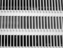 Parkeringshus 4 arkivfoto