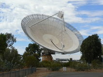 Parkes Radio Telescope Stock Photography