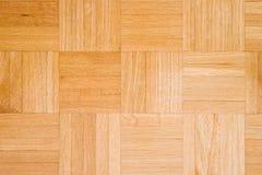 Parkett-Fußboden Stockbilder