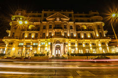Parkhotel Schönbrunn Viena Fotografía de archivo