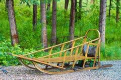 Parki Narodowi Alaska obrazy stock
