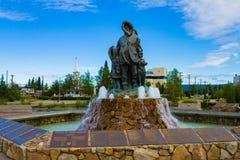 Parki Narodowi Alaska zdjęcia royalty free