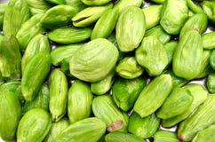 Parkia speciosa bean Stock Photos