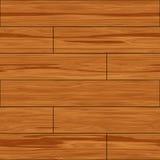 parkietowy bezszwowy drewno Fotografia Stock