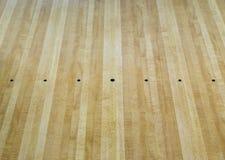Parkietowy drewniany podłogowy czarnego punktu tło zdjęcie royalty free