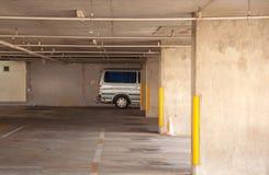 parking Zdjęcia Stock