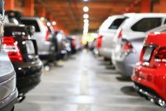 parking стоковые фотографии rf