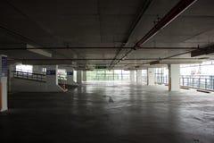 Parking budynek Suandok park zdjęcia royalty free
