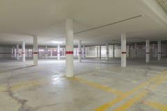 Parking. Car parking vacuum Stock Photo