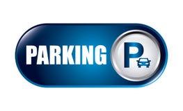 Parking design Stock Images