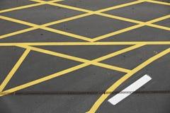 Parking forbidden Royalty Free Stock Photo