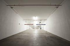 Parking garage Royalty Free Stock Photos
