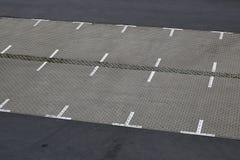 Parking - 01 Stock Photos