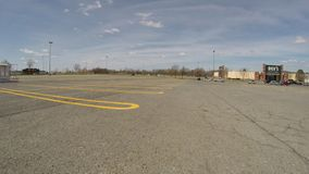Parking, parking samochodowy, Parkowali samochody zbiory