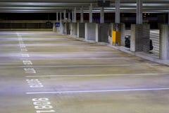 Parking Spaces Stock Photos