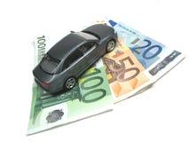 Parking your car ? Stock Photo