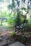 Parkland сада Стоковые Изображения