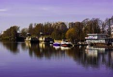 parkland Στοκ Φωτογραφίες