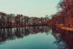 parkland Στοκ φωτογραφία με δικαίωμα ελεύθερης χρήσης