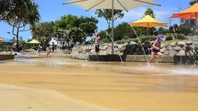 Parklands Gold Coast Australia de Broadwater metrajes