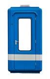Parkować Lub Strażowa kabina Fotografia Stock