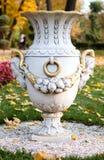 parkowa waza Obraz Royalty Free