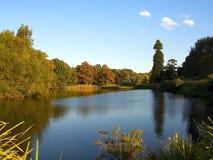 parkowy centennial spokój Sydney Obrazy Stock
