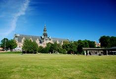 parkowy Stockholm Obrazy Royalty Free