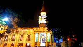 Parkstreet kyrka Royaltyfri Bild