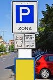 Parkzone Stockfotografie