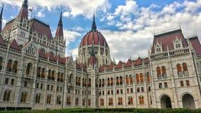 parlament zdjęcia stock