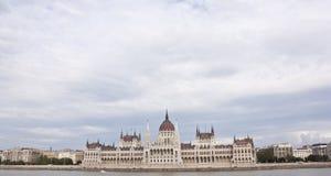 parlament Royaltyfri Bild