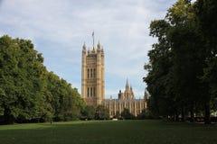 parlament Obraz Stock