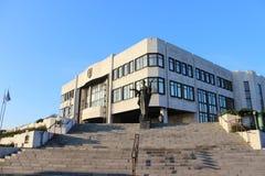Parlament foto de archivo