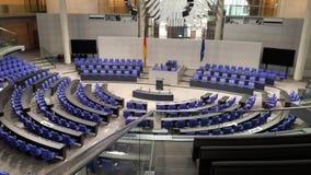 Parlament Fotografía de archivo libre de regalías