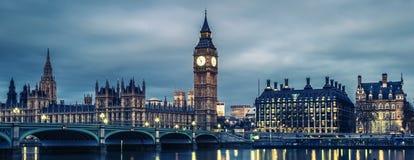 parlament för ben stor husnatt Fotografering för Bildbyråer