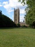 Parlament Londyn Fotografia Stock