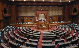 Parlament w Tokio Zdjęcia Stock