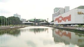 Parlamentbyggnad av Indonesien lager videofilmer