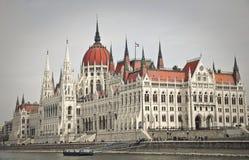 Parlamenten Fotografering för Bildbyråer
