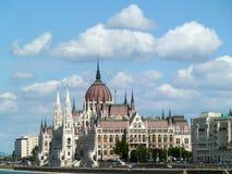 parlamento Immagini Stock