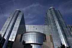 Parlamento Europeo Fotografie Stock