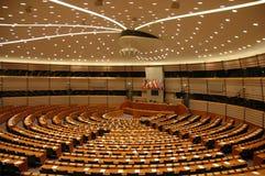 Parlamento Europeo Imagen de archivo