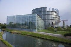 Parlamento Europeo Fotos de archivo