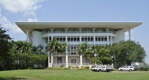 Parlamentsgebäude, Darwin, Lizenzfreie Stockfotos