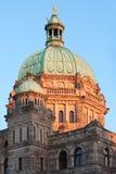 Parlamentsgebäudehaube lizenzfreie stockfotos
