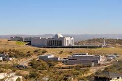 Parlamentsgebäude in Windhoek Lizenzfreies Stockfoto