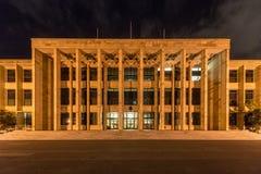 Parlamentu dom, Perth zdjęcia stock
